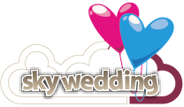 Skywedding Logo